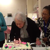 109-year-old Rosalie Esposito