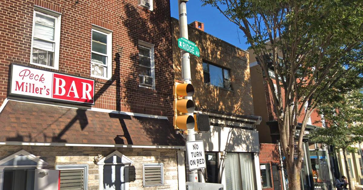 Police: Wilmington man robbed Roxborough bank, then went to the bar - EpicNews