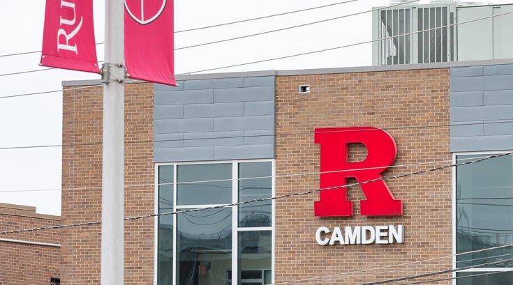 Rutgers camden facebook posts