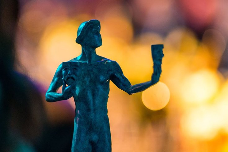 SAG Award organizers accuse Oscars of 'intimidation' of A-list presenters