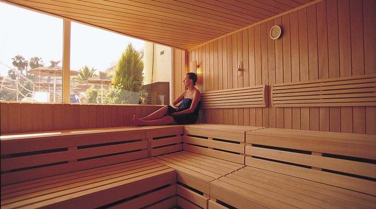 sauna health benefits flickr