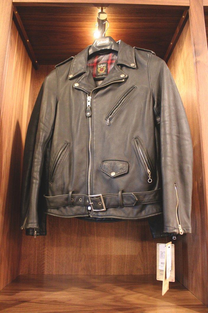 Scott Moto Jacket Lapstone