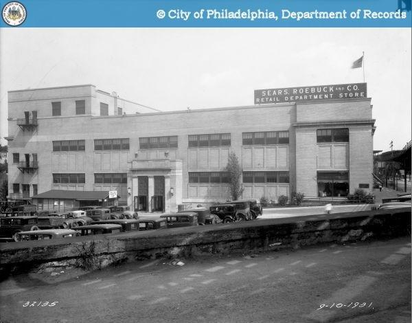Sears philadelphia