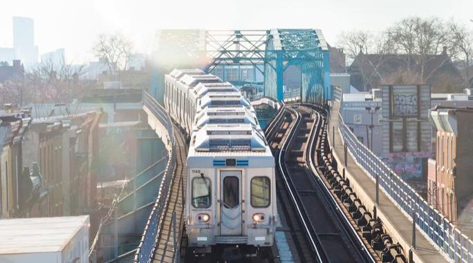 SEPTA transit schedule coronavirus