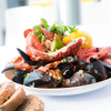 Shellfish and other healthy foods that boost immune system
