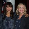 Rashida Jones, Amy Poehler