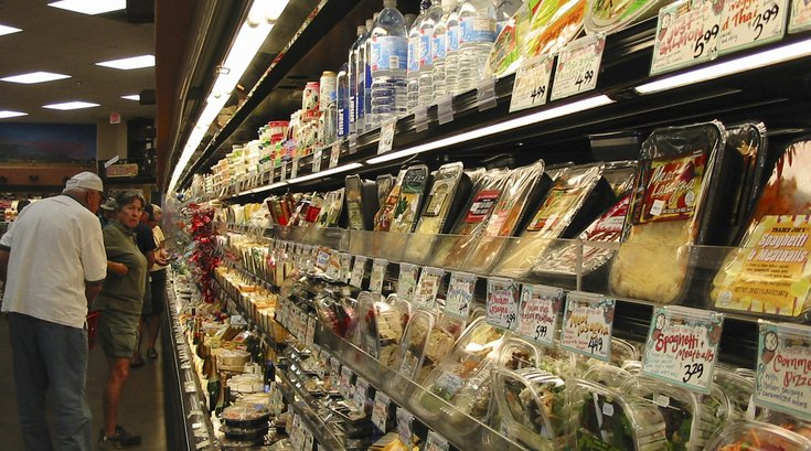 Trader Joe's in Center City refrigeration is temporarily down