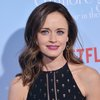 gilmore girls alexis bledel red carpet