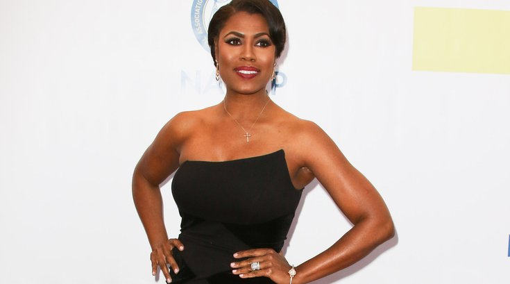Omarosa is coming to Temple to discuss her book, 'Unhinged'