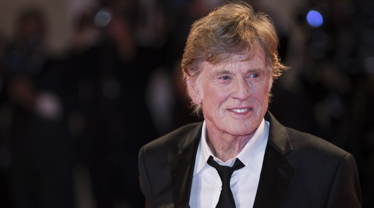 After almost 60 years in Hollywood, Robert Redford bids adieu to acting