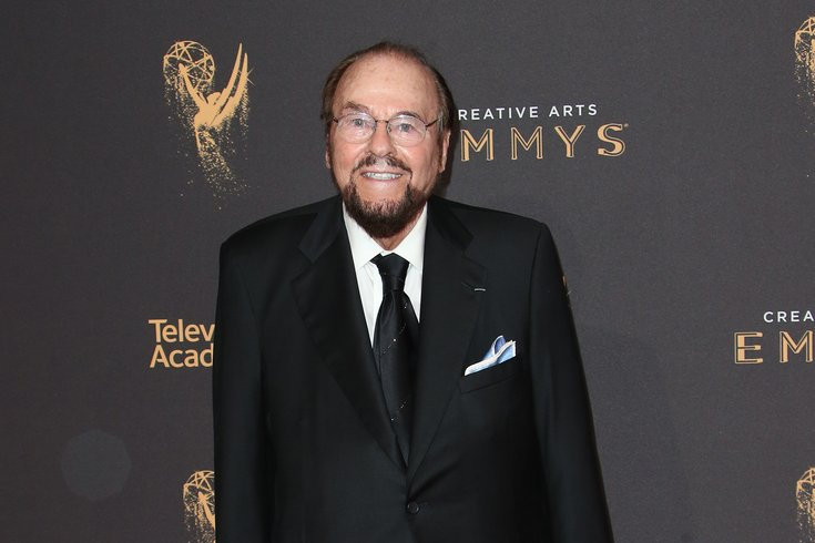 James Lipton to retire from 'Inside the Actor's Studio'
