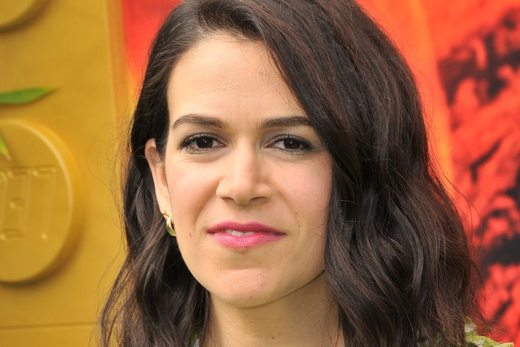 Broad City' creator and Main Line native Abbi Jacobson co-writing 'A