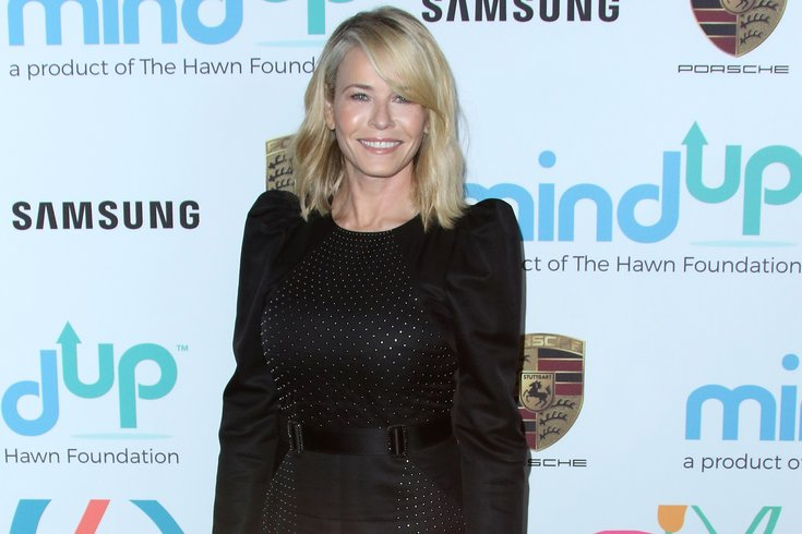 Chelsea Handler On Life And Therapy After Trump Phillyvoice