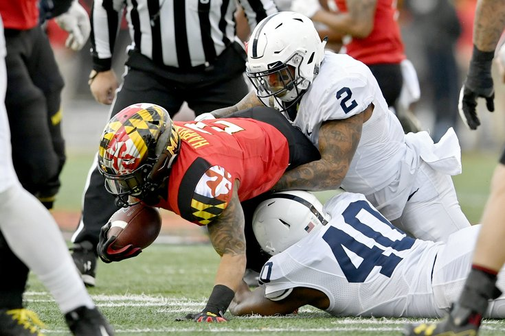 ae8a2dc74 Penn State  This new helmet tech can prevent football concussions ...