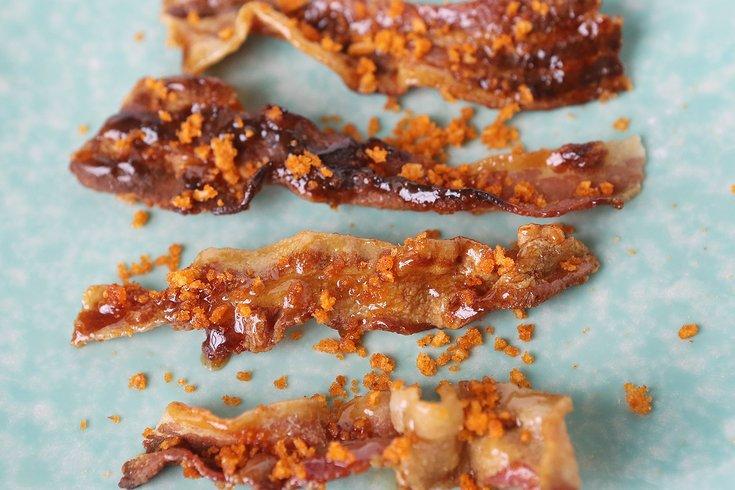 bacon riblets