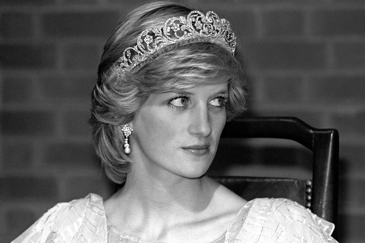 Princess Diana to be played by Emma Corrin in 'The Crown'