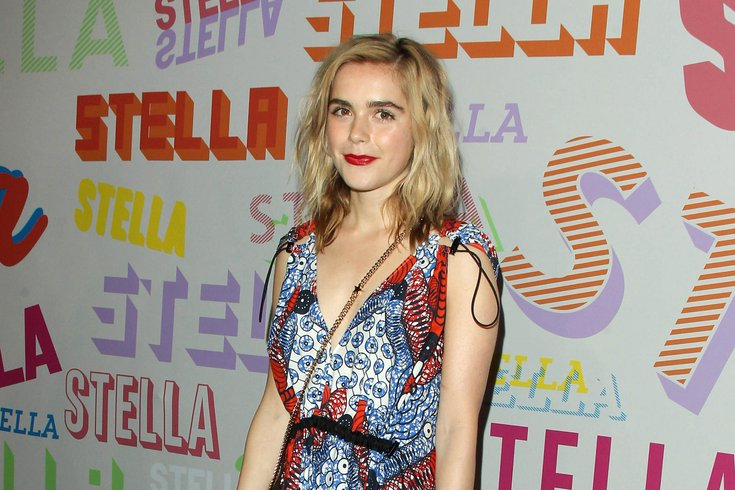 'Sabrina' reboot coming to Netflix