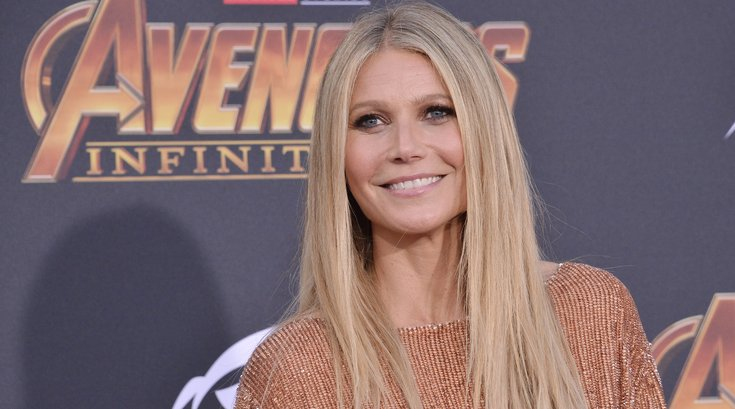 Goop and Gwyneth Paltrow is coming to Netflix this fall