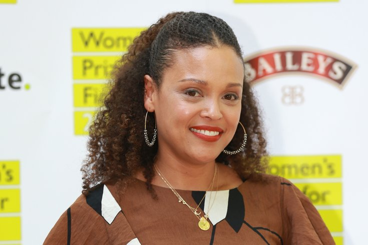 Jesmyn Ward national book awards