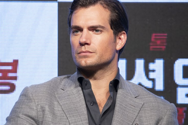 Henry Cavill is out as Superman...or is he?