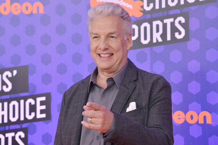 Double Dare's Marc Summers