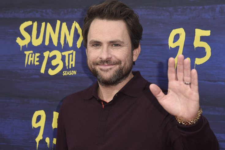 Charlie Day will make his directorial debut