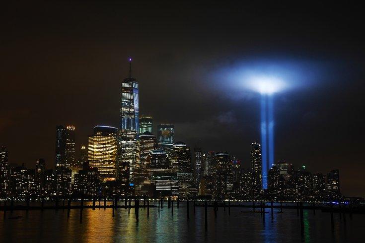 firefighters 9/11 heart disease