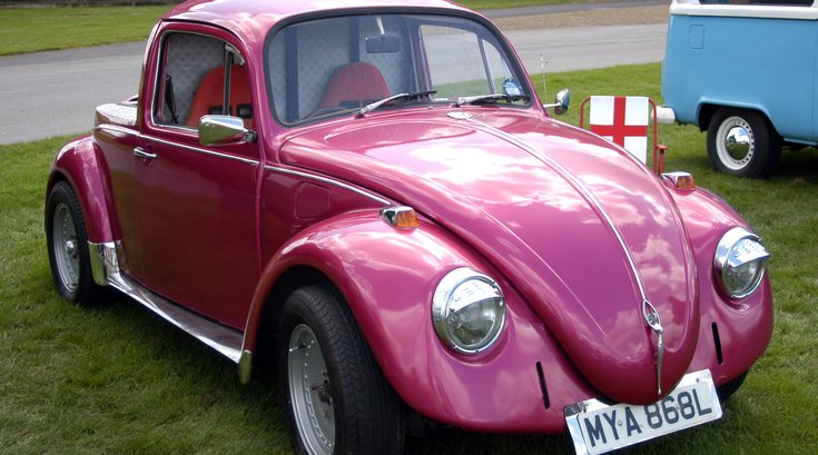 VW's Beetle and fashion icon Henri Bendel come to an end