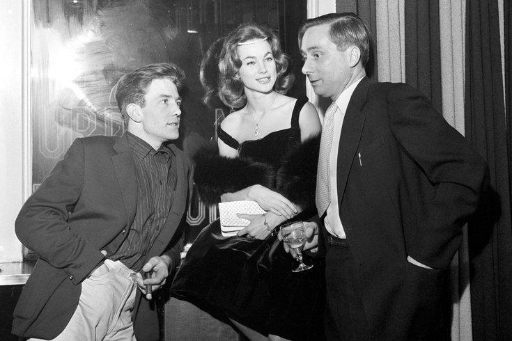 Legendary British actor, Albert Finney, known for 'Tom Jones' 'Erin Brockovich,' passes away at 82