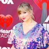 iHeartRadio Awards with Taylor Swift