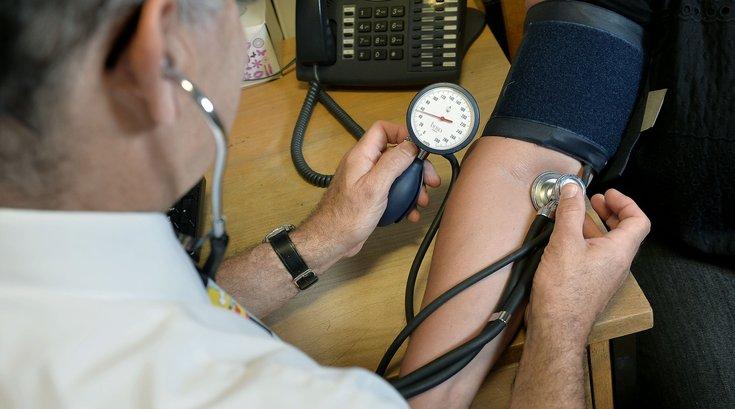 Heart Disease Medicaid Expansion Penn Medicine Study