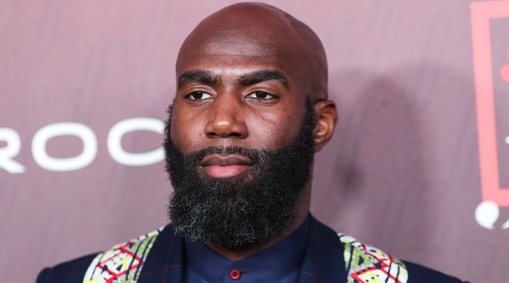 Malcolm Jenkins commencement address