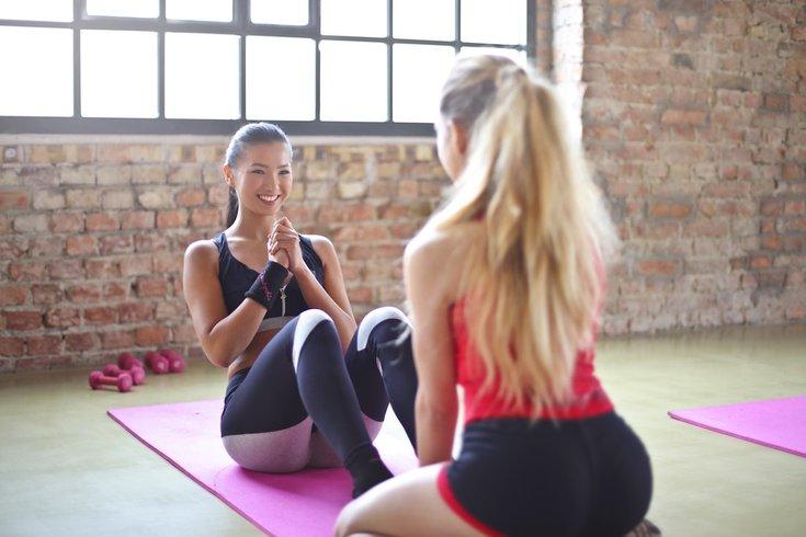 sit ups fitness unsplash