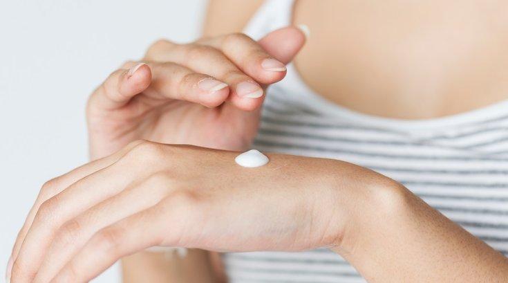 skin care unsplash