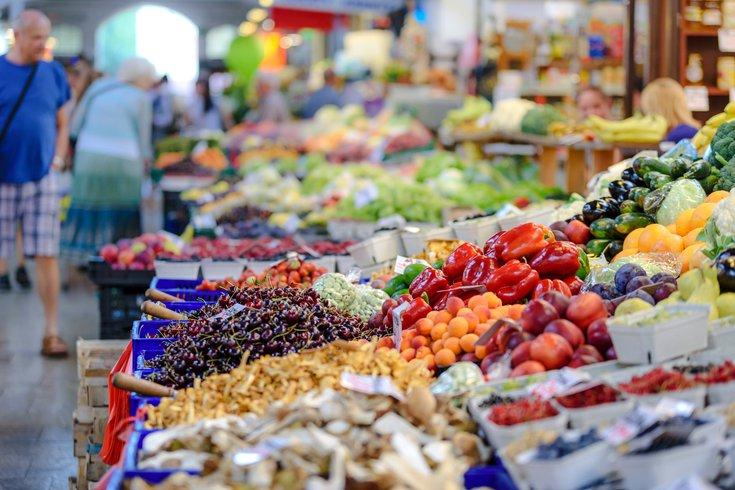 SNAP online groceries pennsylvania