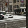 Center City Snow