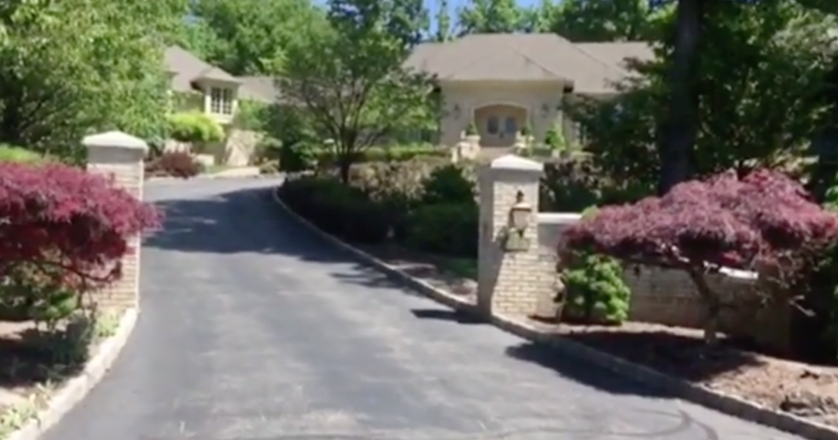 The Sopranos' famed North Jersey house is for sale, starting at $3 4