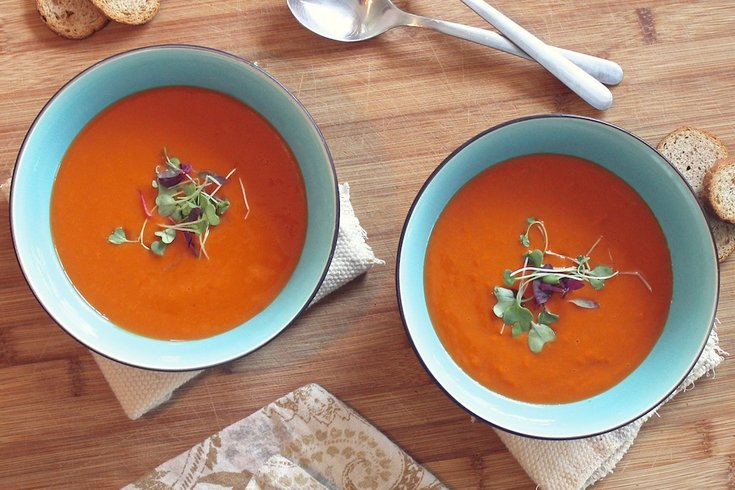 soup pexels