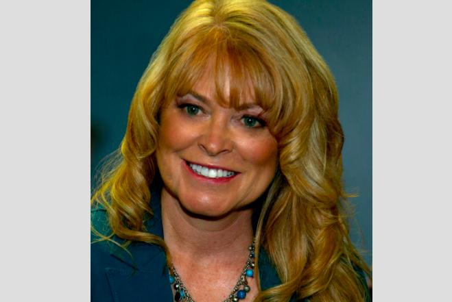 Stacy Garrity state treasurer