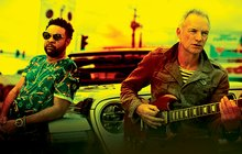 Limited - Sting and Shaggy Borgata