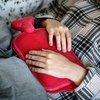 stomach ache colorectal cancer unsplash