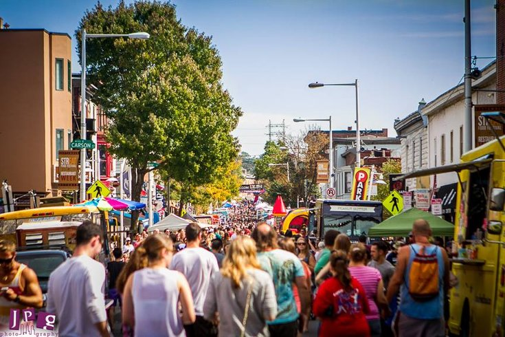 Streat Festival