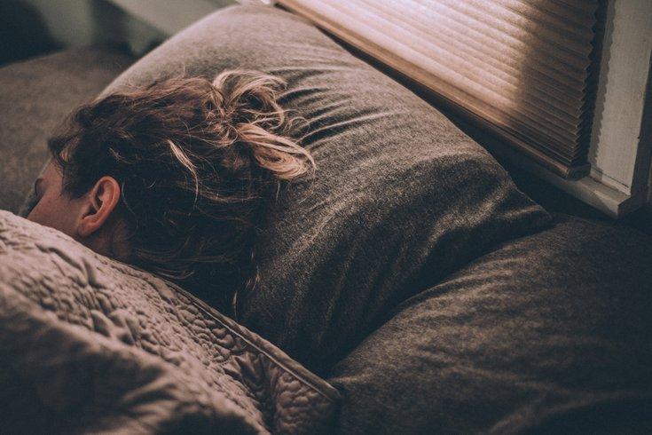 CBD eļļa un miegs