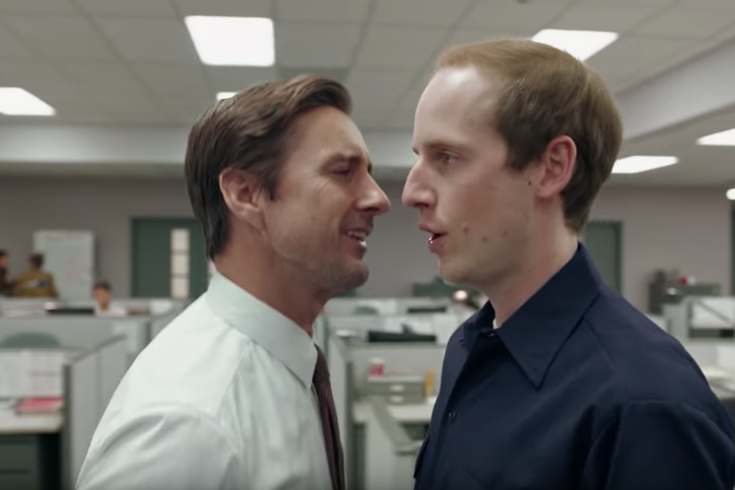 "2019 Super Bowl teaser ads are here, from Luke Wilson to ""The Dude"""
