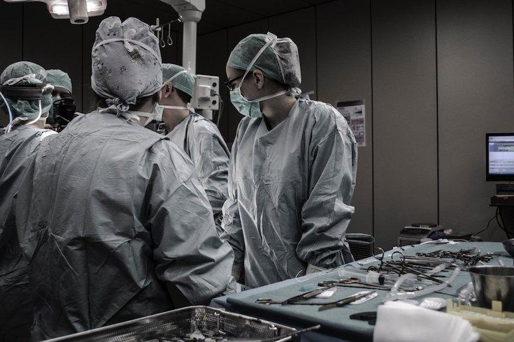 surgery unsplash