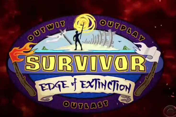 'Survivor: Edge of Extinction' is back for its 38th season with two PA natives