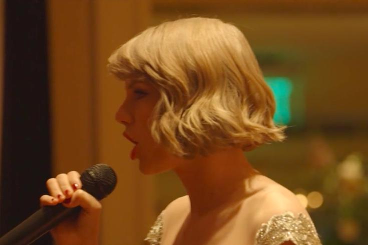 Swift Wedding Speech