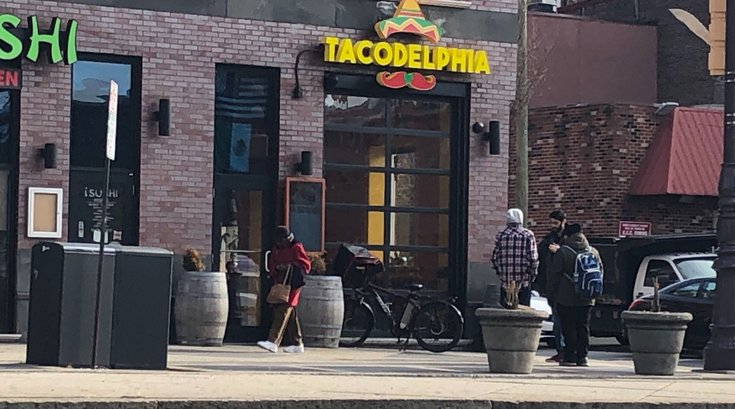 tacodelphia new sign illegal tacos