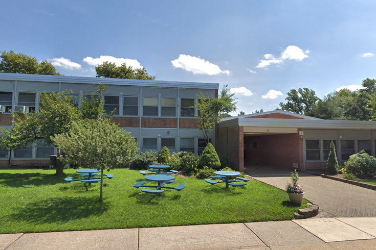 Tamaques Elementary School Westfield New Jersey