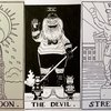 Philly tarot cards